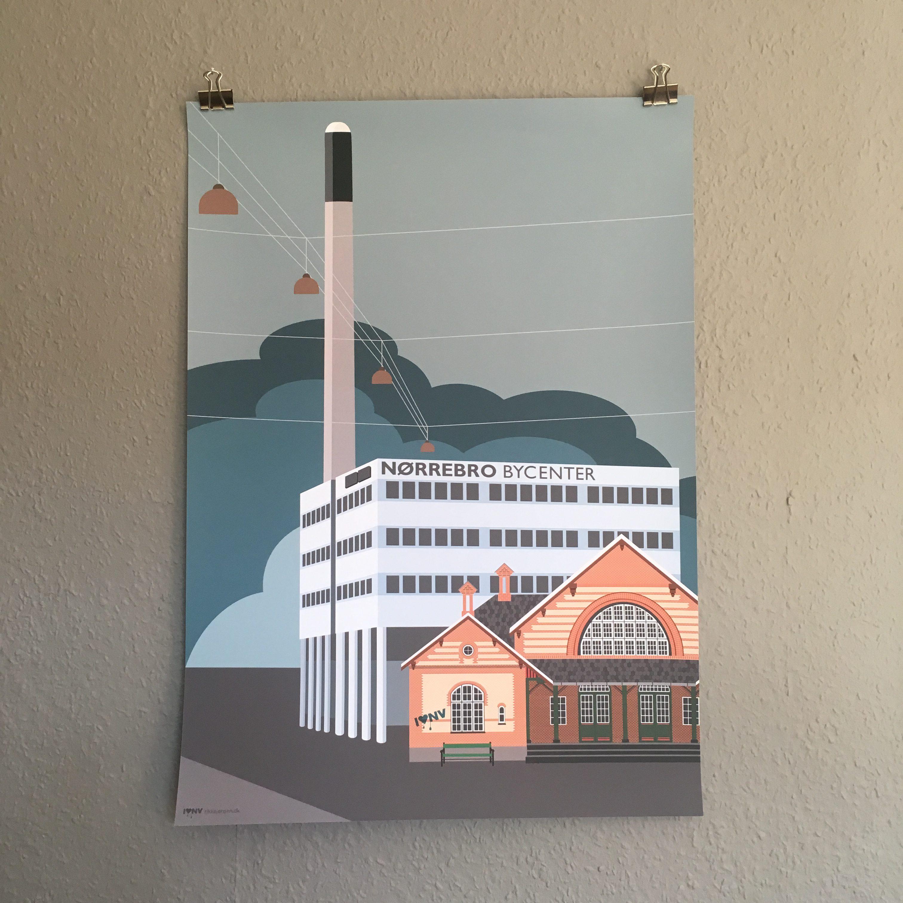 Nørrebro Bycenter