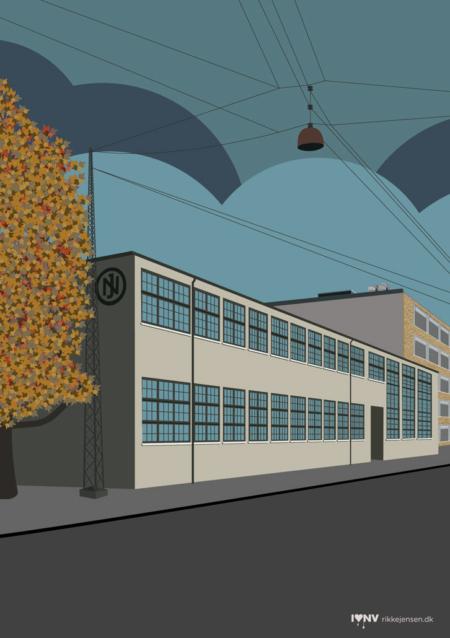 NJ Plast og bakelitfabrik