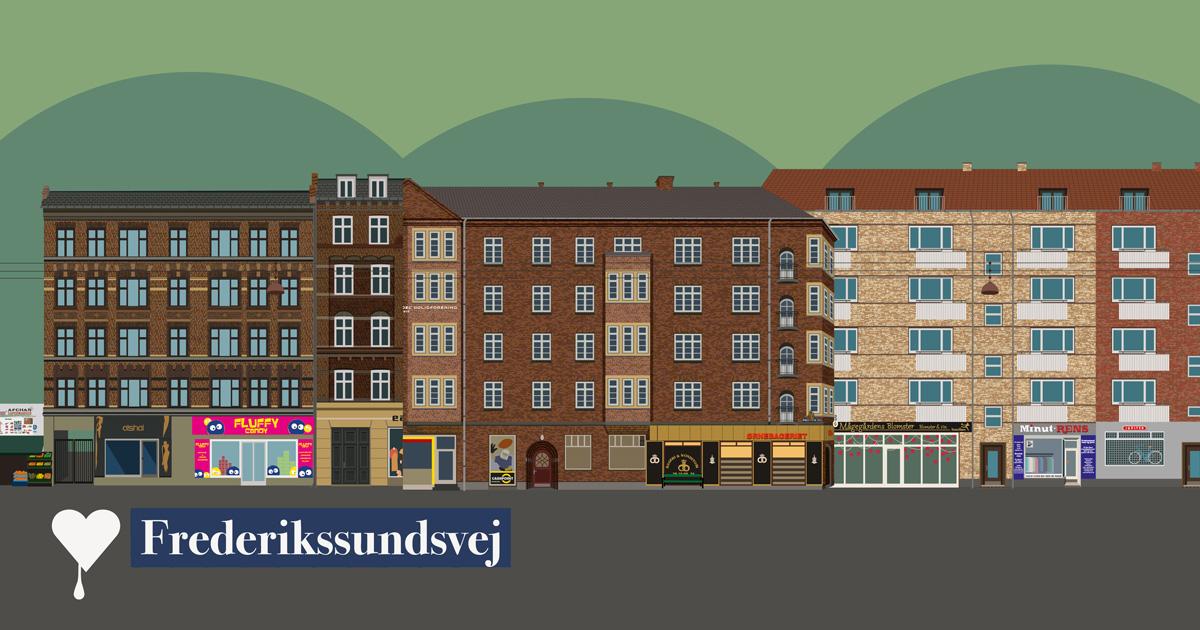 Frederikssundsvej